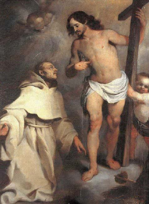 20. kolovoza - Sveti Bernard, opat i crkveni naučitelj