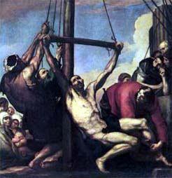 24. kolovoza - Sveti Bartolomej, apostol