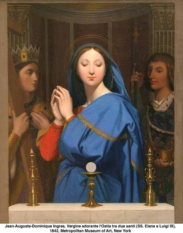 25. kolovoza - Sveti Ljudevit IX., kralj