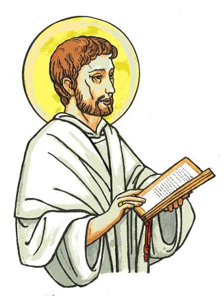 28. kolovoza - Sveti Augustin, biskup i crkveni naučitelj