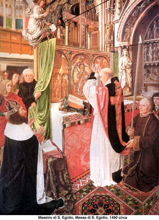 1. rujna - Sveta Terezija Margareta Redi
