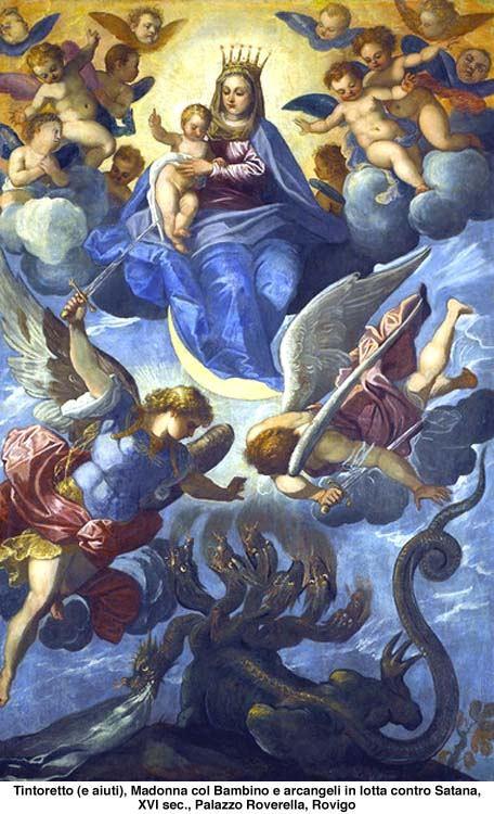 15. kolovoza - Uznesenje Blažene Djevice Marije na Nebo - Velika Gospa