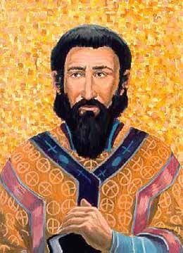 13. rujna - Sveti Ivan Zlatousti, biskup i crkveni naučitelj