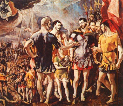22. rujna - Sveti Mauricije, rimski časnik, mučenik