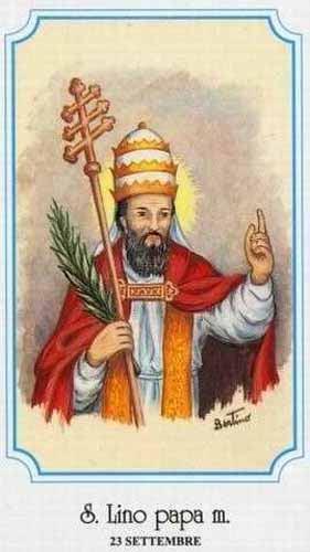 23. rujna - Sveti Pio iz Pietrelcina