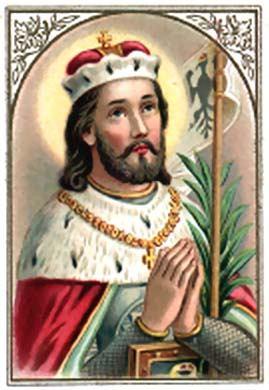 28. rujna 2015. Sveti Vjenceslav, mučenik