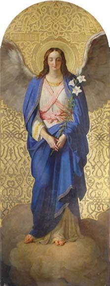 29. rujna - Sveti Mihael, Gabrijel i Rafael, arkanđeli