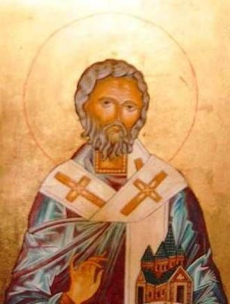 6. rujna - Sveti Eleuterije, opat