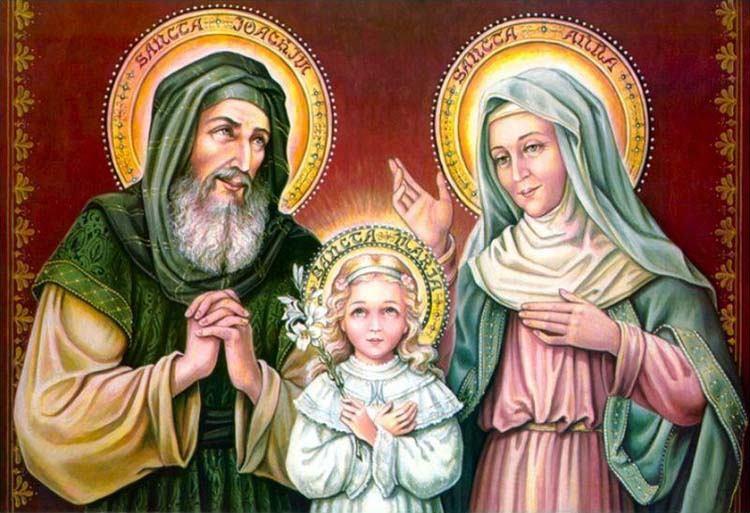 8. rujna - Rođenje Blažene Djevice Marije - Mala Gospa