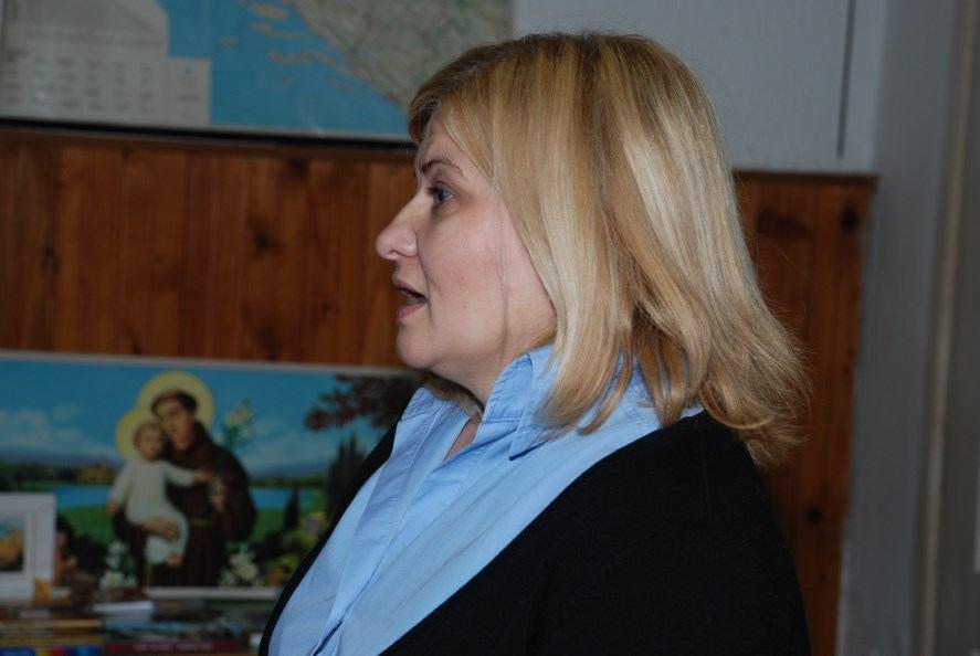 5. listopada 2016. - Susret roditelja Prvopričesnika na Kantridi