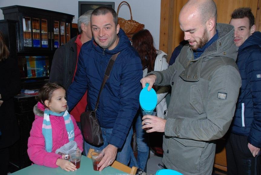 Zornice - 2016. - na Kantridi u 6.45 sati