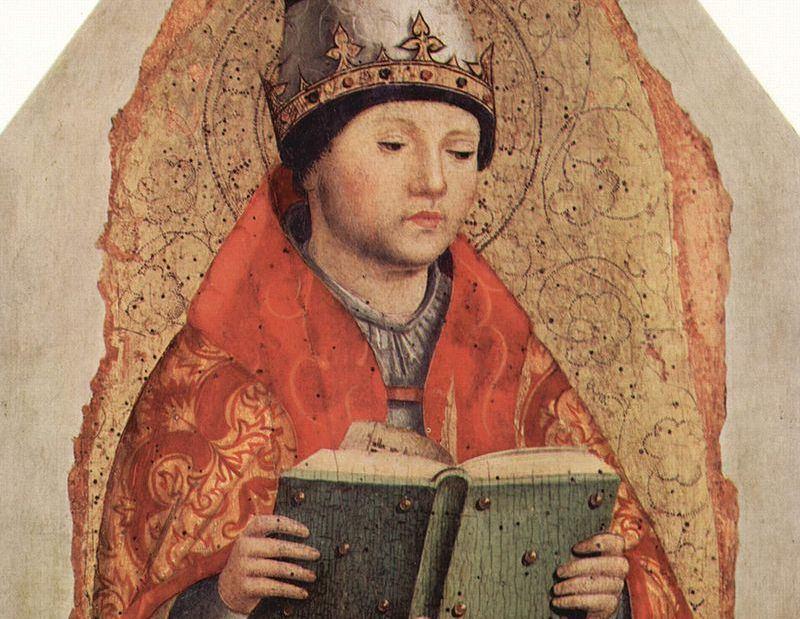 24. prosinca - Sveti Grgur, mučenik