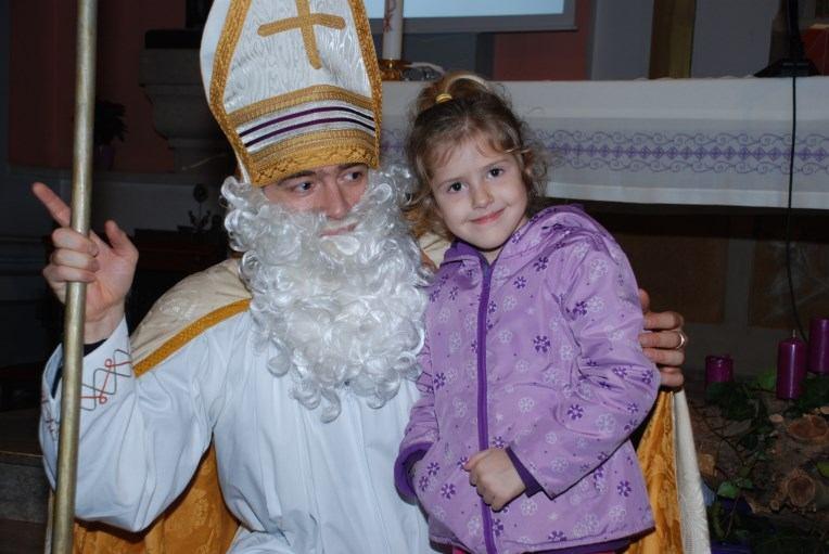 6. prosinca 2016. - Sveti Nikola na Kantridi