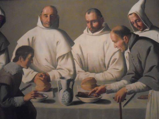 1. travnja - Sveti Hugo, biskup
