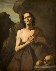 2. travnja - Sveti Franjo Paolski, pustinjak
