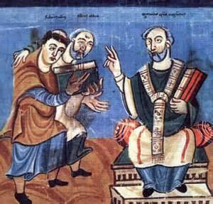 4. travnja - Sveti Izidor, biskup i crkveni naučitelj