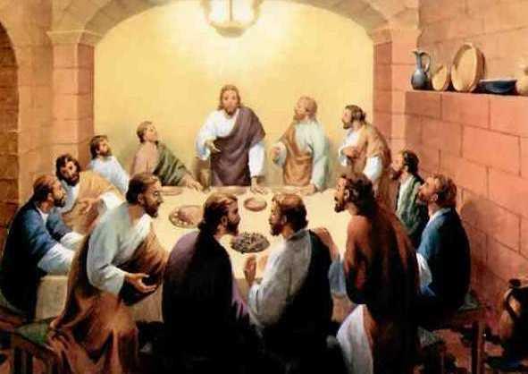 1. svibnja 2016. - 6. uskrsna nedjelja