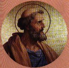 6. travnja - Sveti Celestin I., papa.