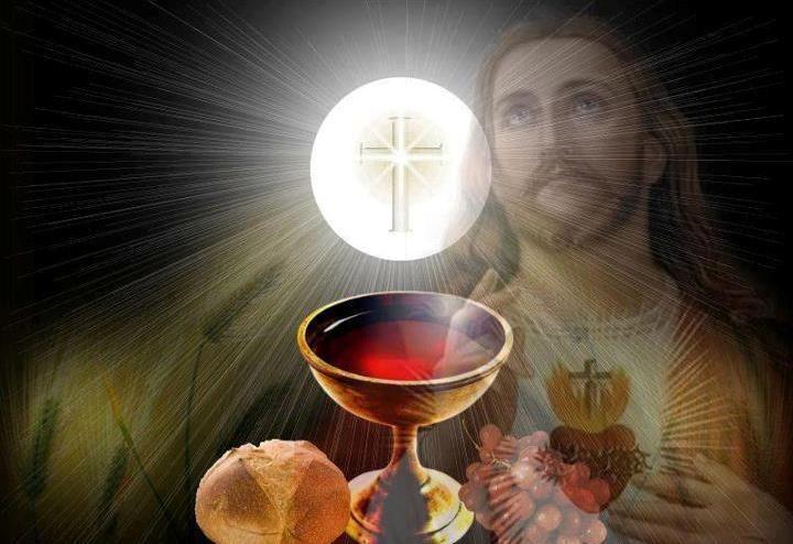 Svetkovina Presvetoga Tijela i Krvi Kristove - Tjelovo