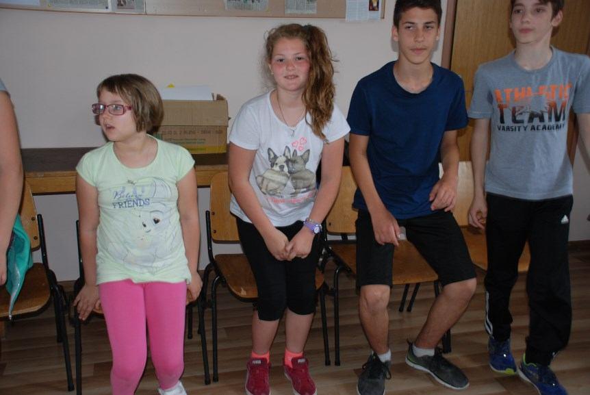 20. lipnja 2016. - Dječje ljeto kod Salezijanaca u Rijeci