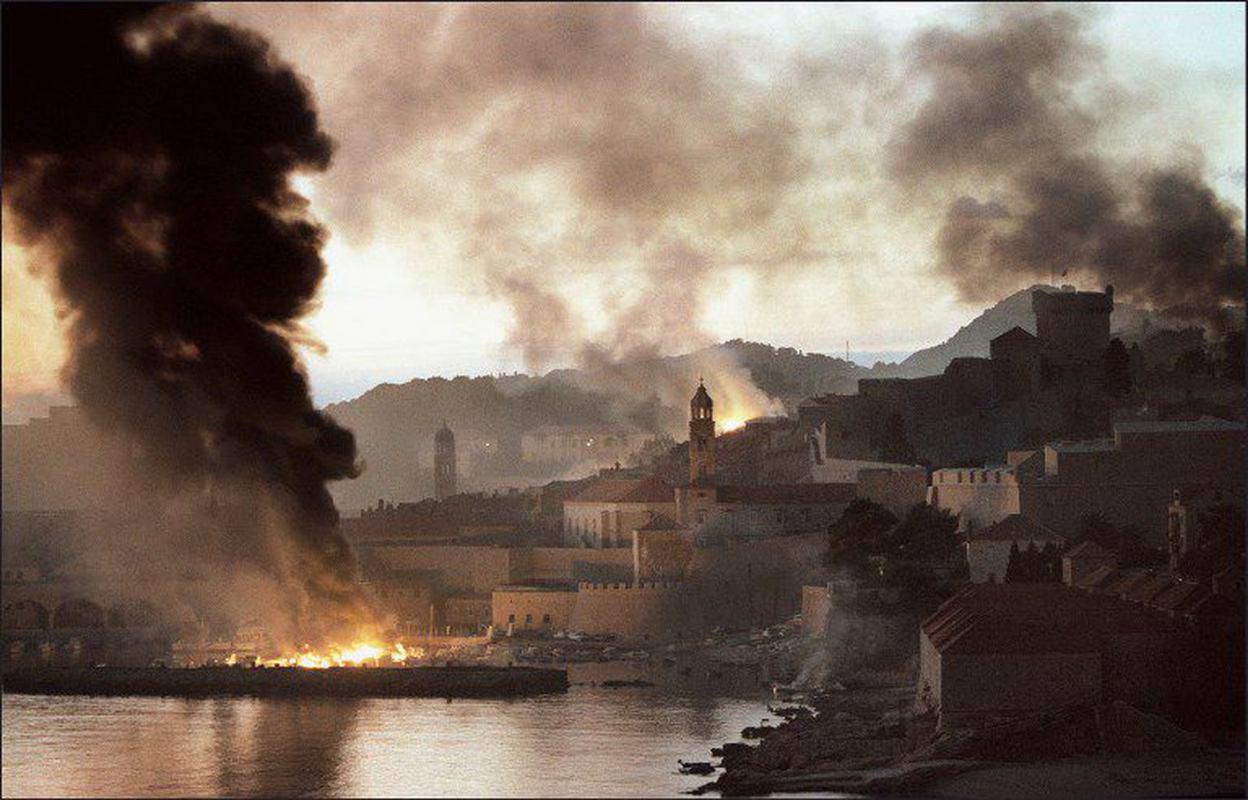 29. listopada 2017. - 25. godišnjica vojno-redarstvenih operacija oslobađanja juga Hrvatske