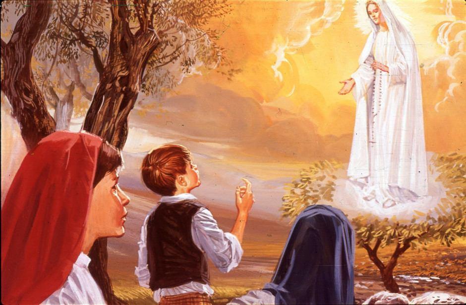 1. studenoga 2017. - Svetkovina Svih Svetih