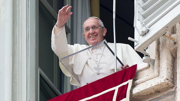 8. listopada 2017. - Vatikan, Papin nagovor