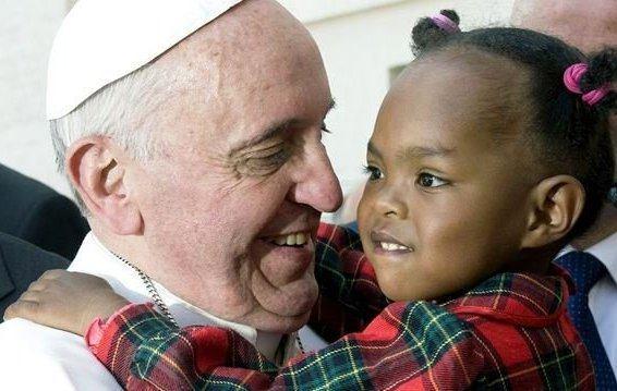 1. svjetski dan siromašnih, 19. studenoga 2017. - Poruka pape Franje