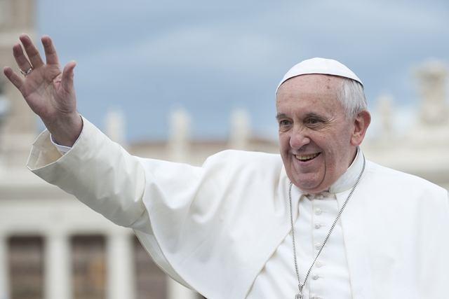 15. studenog 2017. - Papina kateheza na općoj audijenciji u srijedu
