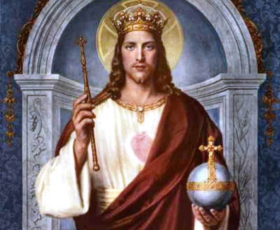 26. studenoga 2017. - Nedjelja Krista Kralja svega stvorenoga