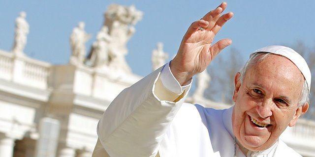 8. studenoga 2017. - Papina kateheza na općoj audijenciji u srijedu
