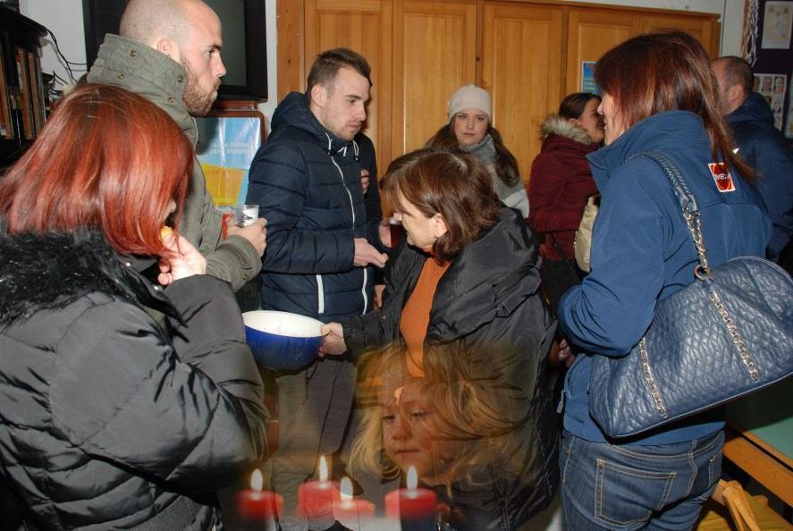 16. prosinca 2017. - Salezijanska pjevana devetnica Božiću u 6.45 sati