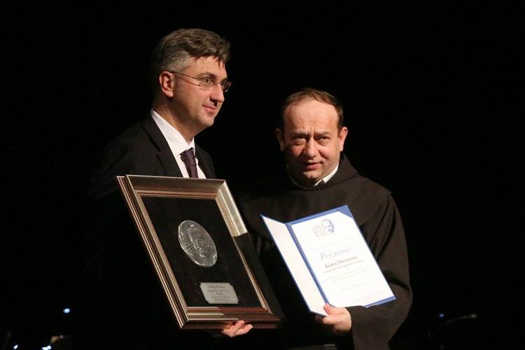 100. godišnjica fra Didakova spašavanja siromašne djece