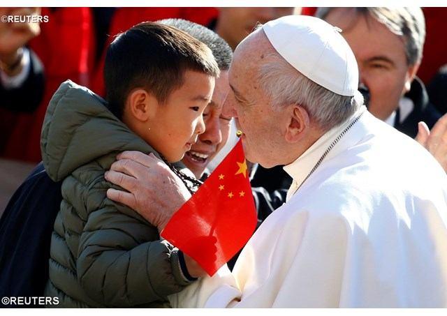 15. ožujka 2017. - Papina kateheza na općoj audijenciji u srijedu