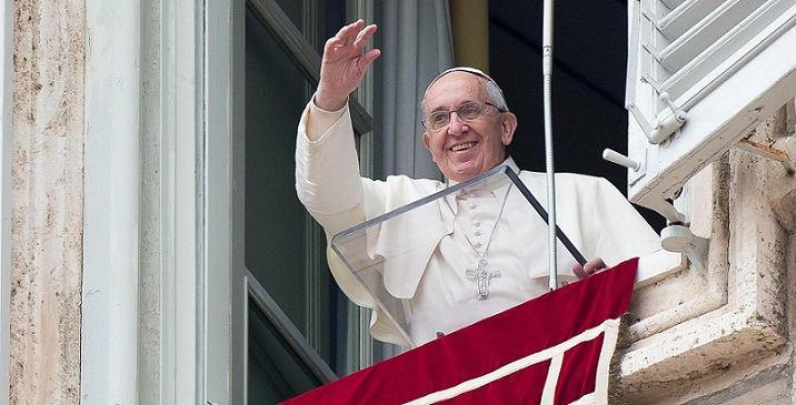 26. ožujka 2017. - Papin nagovor uz molitvu Anđeo Gospodnji u nedjelju