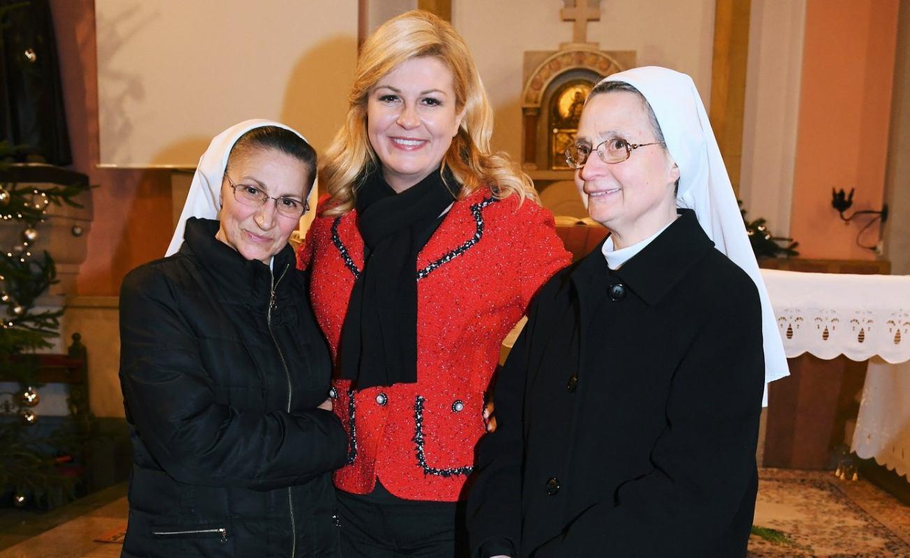 Sestre Milosrdnice odlaze iz Pionirske ulice 8., na Kantridi