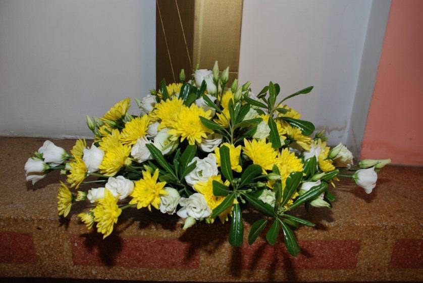 16. travnja 2017. - Uskrs na Kantridi