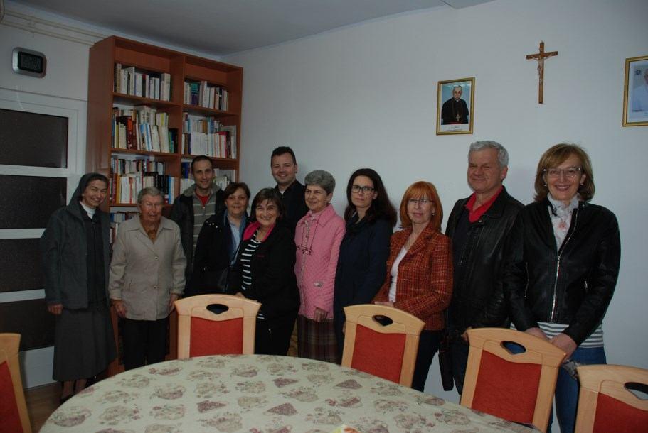 4. prosinca 2017. - Salezijanci suradnici na Kantridi