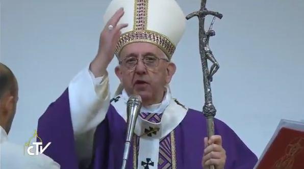 Papina poruka za 32. Svjetski dan mladih, 2019.