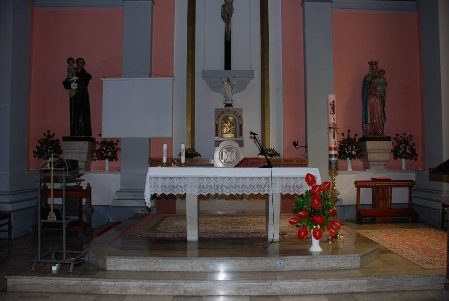 21. svibnja 2017. - Sakrament svete Potvrde na Kantridi