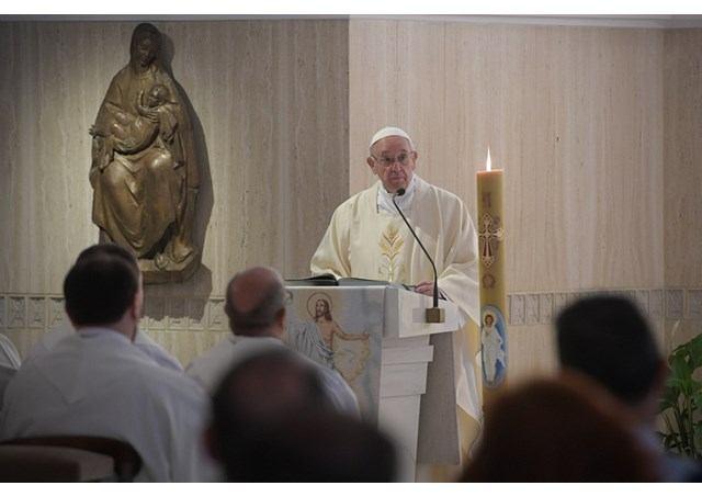 29. svibnja 2017. - U Rimu se održava opća skupština Papinskih misijskih djela