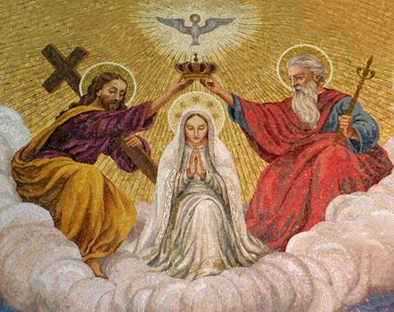 11. lipnja 2017. - Presveto Trojstvo