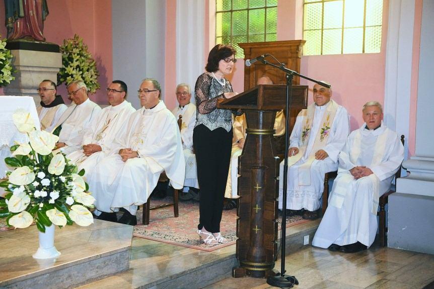 13. lipnja 2017. - Sveti Antun Padovanski na Kantridi