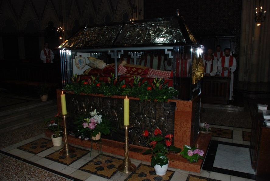 22. lipnja 2017. - Svećenički dan