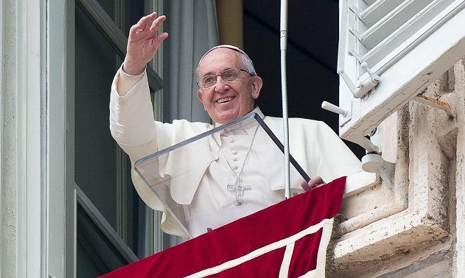 25. lipnja 2017. - Papin nagovor uz molitvu Anđeo Gospodnji u nedjelju