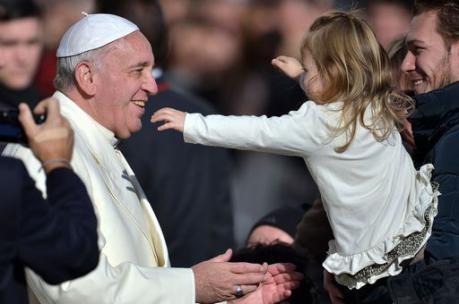 11. srpnja 2017. - Papina poruka simpozija sudionicima simpozija o ketehezi u Argentini