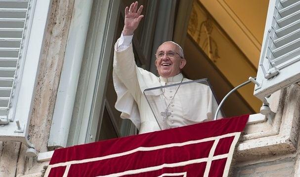 23. srpnja 2017. – Papin nedjeljni nagovor – Angelus - Vatikan