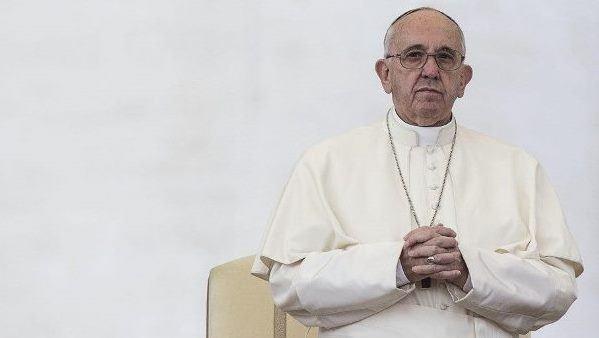 23. kolovoza 2017. - Papina kateheza na općoj audijenciji u srijedu