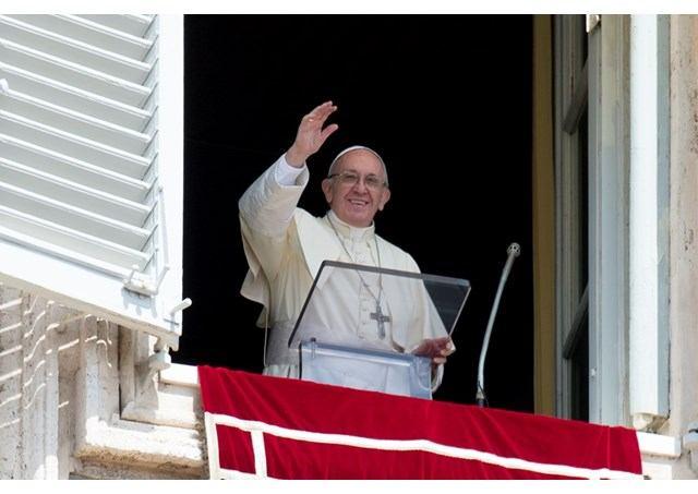 27. kolovoza 2017. - Papin nagovor uz Anđeoski pozdrav