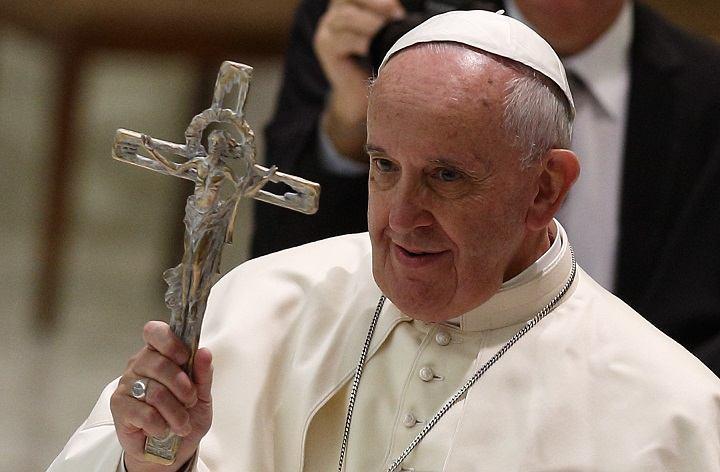 13. rujna 2017. - Papina kateheza na općoj audijenciji u srijedu